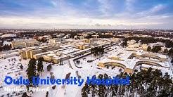Oulun yliopistollinen sairaala, DJI Phantom 3 Advanced