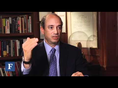 Joel Greenblatt's Market Secrets (Intelligent Investing With Steve Forbes) | Forbes