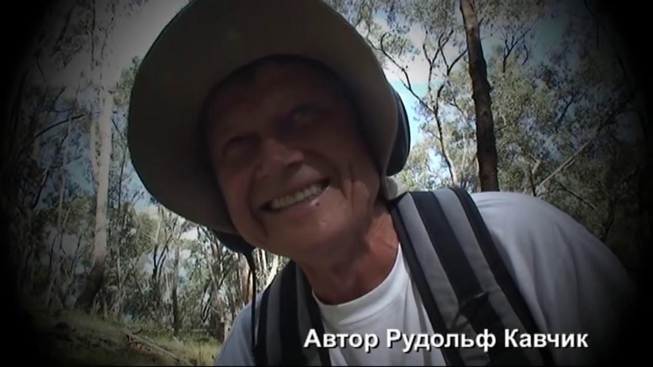 Как мы искали золотые самородки в Австралии. Лицензия старателя