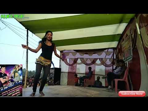 2018 new dance -Din Par Din Latke (dj manish Raj panta)