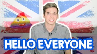 MY FIRST VIDEO IN ENGLISH (con subtitulos)  - Pablo Agustin