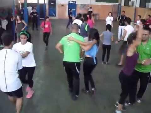 Salsa Casino, social, Academia de baile Talenttum Maracaibo