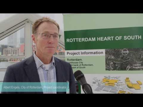 RUGGEDISED Rotterdam interview