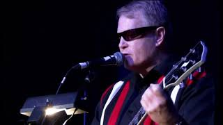 The Tailfins at The Surf Ballroom February 3, 2017