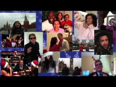 Richard-Marx-Christmas-Spirit-Official-Video