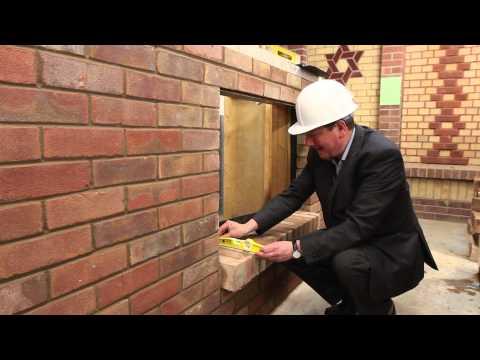 Bricklaying Skills Test