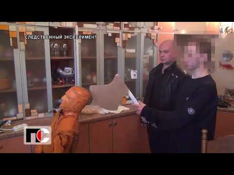 В Конаковском районе Тверской области подросток расправился с матерью и бабушкой