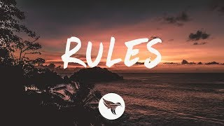 Doja Cat - Rules (Lyrics)
