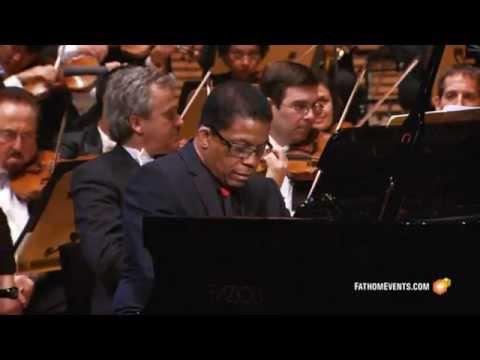 LA Phil Live: Gustavo Dudamel And Herbie Hancock Celebrate Gershwin