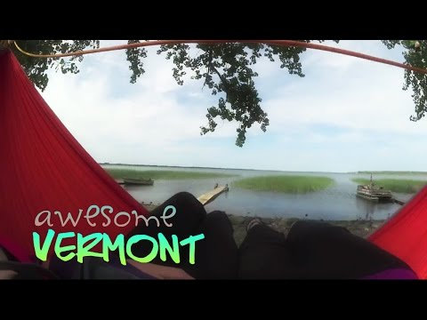 Vermont is Awesome! (#Travel)