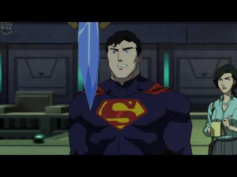 Kryptonian Tech | The Death of Superman Mp3