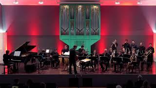 Winter Wonderland - Weihnachtsfeier 2019 Haydnkons Bigband