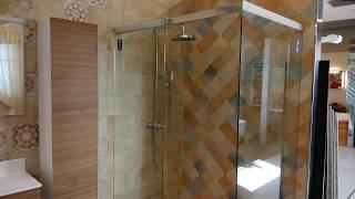 Hansgrohe Axor Montreux showerpipe душевая система 16570000 хансгрое монтруа