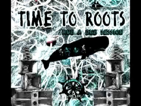 TIME TO ROOTS - Rub A Dub: The Roots of the modern Dancehall