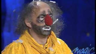 Slava - Clown - LE PLUS GRAND CABARET DU MONDE