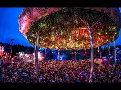 Live @ Tomorrowland Belgium 2019 - W2