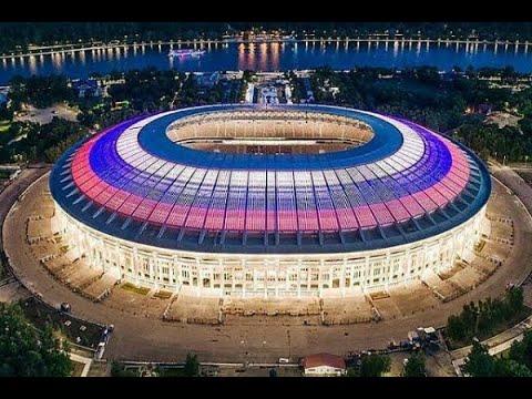 Quatro seleções europeias disputam a taça do Mundial da Rússia | SBT Brasil (09/07/18)