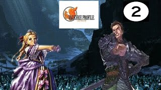 PS1 | The Princess and The Soldier | Valkyrie Profile | Part 2