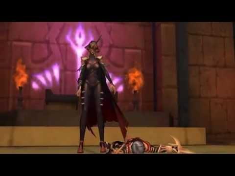 Area Gamer #1 - Ragnarok II Legend of The Second