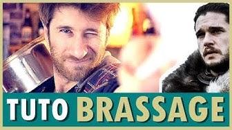 TUTO KIT DE BRASSAGE (feat. Kit Harington) - Une bière et Jivay #65