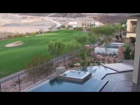 MacDonald Highlands Luxury Homes For Sale In Henderson, NV