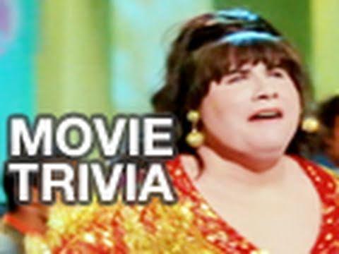 Movie Trivia GAME - Hairspray