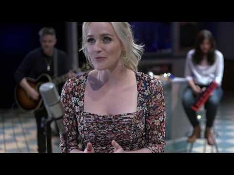 """Everything Changes"" - Betsy Wolfe and the WAITRESS Band"
