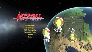 4K 60Fps Kerbal space program MULTIPLAYER Help beta test today for free Raging_Geek