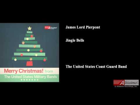 James Lord Pierpont, Jingle Bells