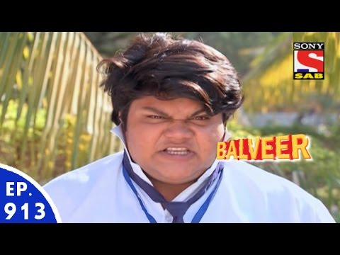 Baal Veer - बालवीर - Episode 913 - 10th February, 2016