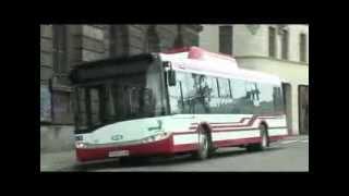 Solaris Urbino CNG - autobus na gaz ziemny