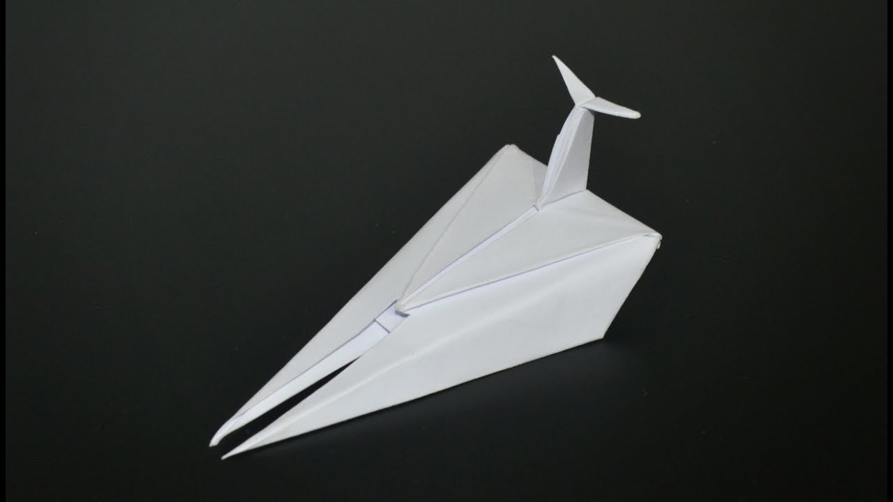 Origami Spaceship Imperial Star Destroyer Wars