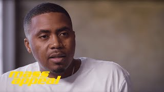 Wu-Tang Clan: Of Mics and Men - Hidden Chambers with Nas