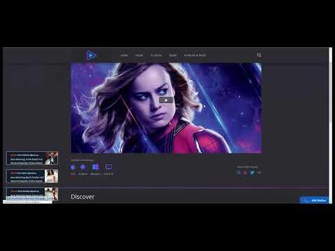 bluemovie Landing Page CPA AGC Movie Live Previews