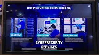 IACP 2019: Cybersecurity Services at Motorola Solutions