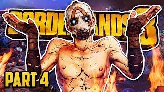 Borderlands 3 Gameplay Walkthrough Part 4 (Borderlands 3 PC Gameplay)