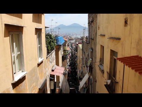 DOCUMENTARIO | i Quartieri Spagnoli: detrás de los prejuicios