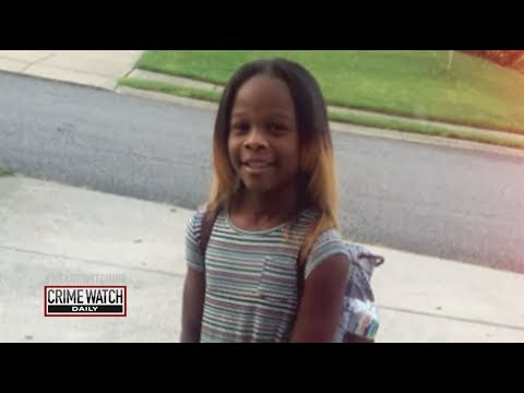 Pt. 2: 11-Year-Old Tennessee Girl Shot By Dad - Crime Watch Daily With Chris Hansen