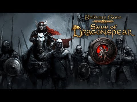Stream Play - Baldur's Gate: Siege of Dragonspear - 01 Once More to the Road (Part 5 of 5) |