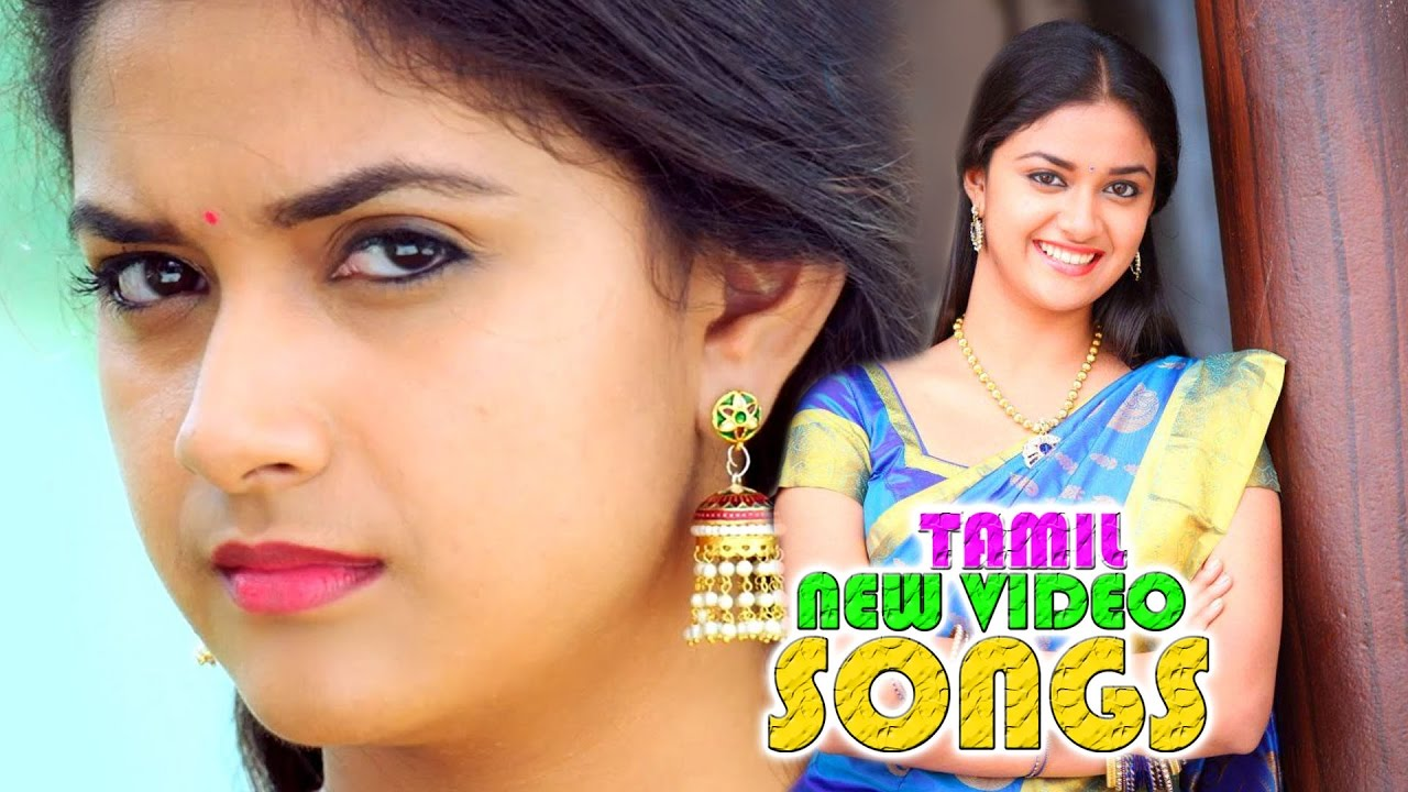 New video song in tamil
