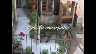 Maison à louer à Saint Martin d'Ardèche