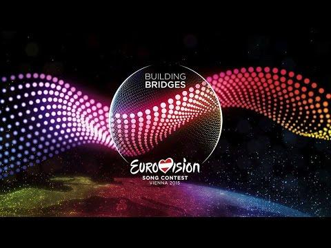 Festival De Eurovisión 2015 - 1ª Semifinal - RTVE [Comentarios En Español]