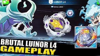 brutal-luinor-l4-gameplay-collab-c-zankye-beyblade-burst-turbo-app-