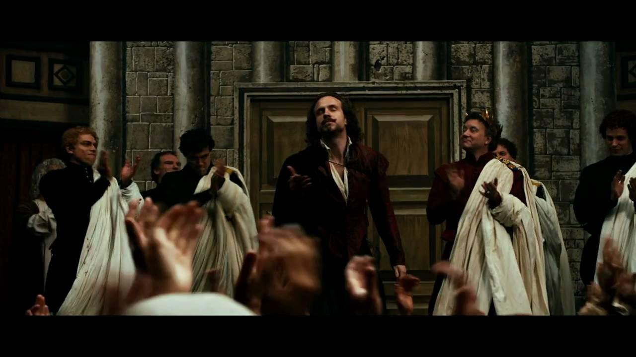 Shakespeare Love Cast
