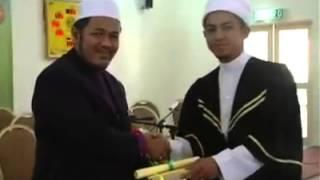 MTQ MAIK Majlis Khatam Al-Quran TV9 (20150331)