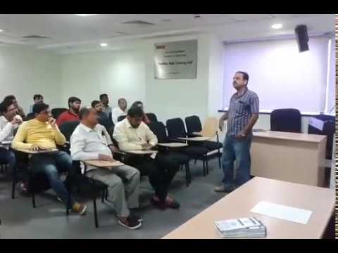 Import Export Training at MCCIA, Pune ICEEL Students Reviews