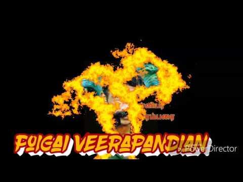 poigai Akash vanniyar song