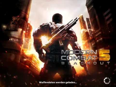Modern Combat 5 Energie Hack
