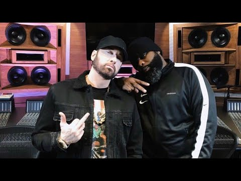 Eminem x KXNG Crooked: Exclusive Interview (Crook's Corner 02/21/2020) We can't lose this interview!