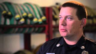 Marc Hill: 2013 Liberty Mutual Insurance National Firemark Award Nominee